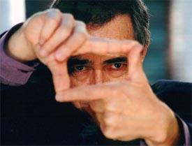 """José Nieto, compositor cinematográfico:""""Si te fijas en la música de una película es que te has salido de la historia"""""""