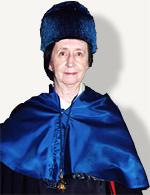 """Margarita Salas, investigadora y doctora honoris causa por la Universidad de Murcia:""""Somos una mezcla de nuestra genética y de nuestro ambiente"""""""