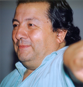Mítico José Lucas