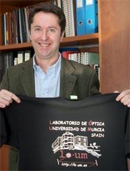 """Entrevista con: Juan Ignacio Cirac, premio Príncipe de Asturias de Investigación: """"Los ordenadores cuánticos permitirán realizar operaciones hoy imposibles"""""""