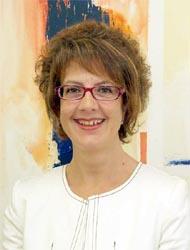"""Mª Ángeles Esteban Abad, Vicerrectora de Relaciones Internacionales de la Universidad de Murcia: """"El Programa Erasmus contribuye a fortalecer la ciudadanía europea"""""""