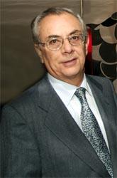 Alfredo Montoya, un doctorado con honor