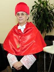 Alfredo Montoya, nuevo Doctor Honoris Causa de la Universidad  de Murcia