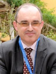 Laureano González Vega
