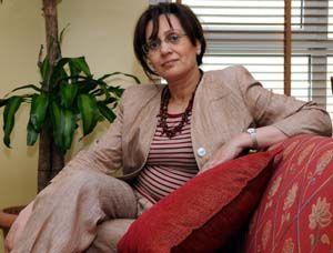 """Fatiha Benlabbah, directora adjunta del Instituto de Estudios Hispano-Lusófonos: """"El Islam no rechaza el placer ni el erotismo"""""""