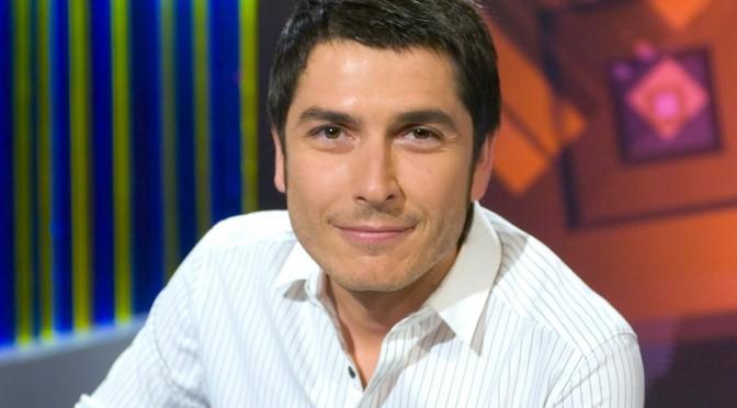 """Carlos del Amor, presentador  del programa Tras la 2: """"La cultura vende, y eso debería entenderlo todo el mundo"""""""