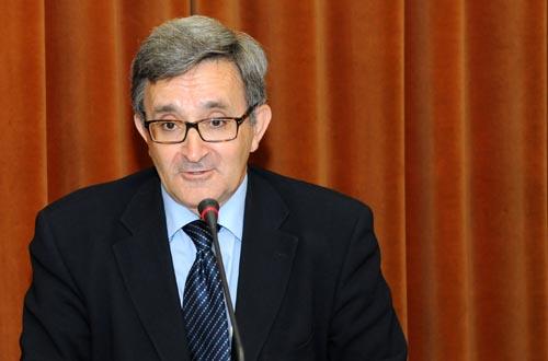 Felipe Pétriz Director General de Política Universitaria del Ministerio de Educación