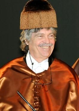 Alan Kay, informático, nuevo doctor Honoris Causa de la Universidad de Murcia