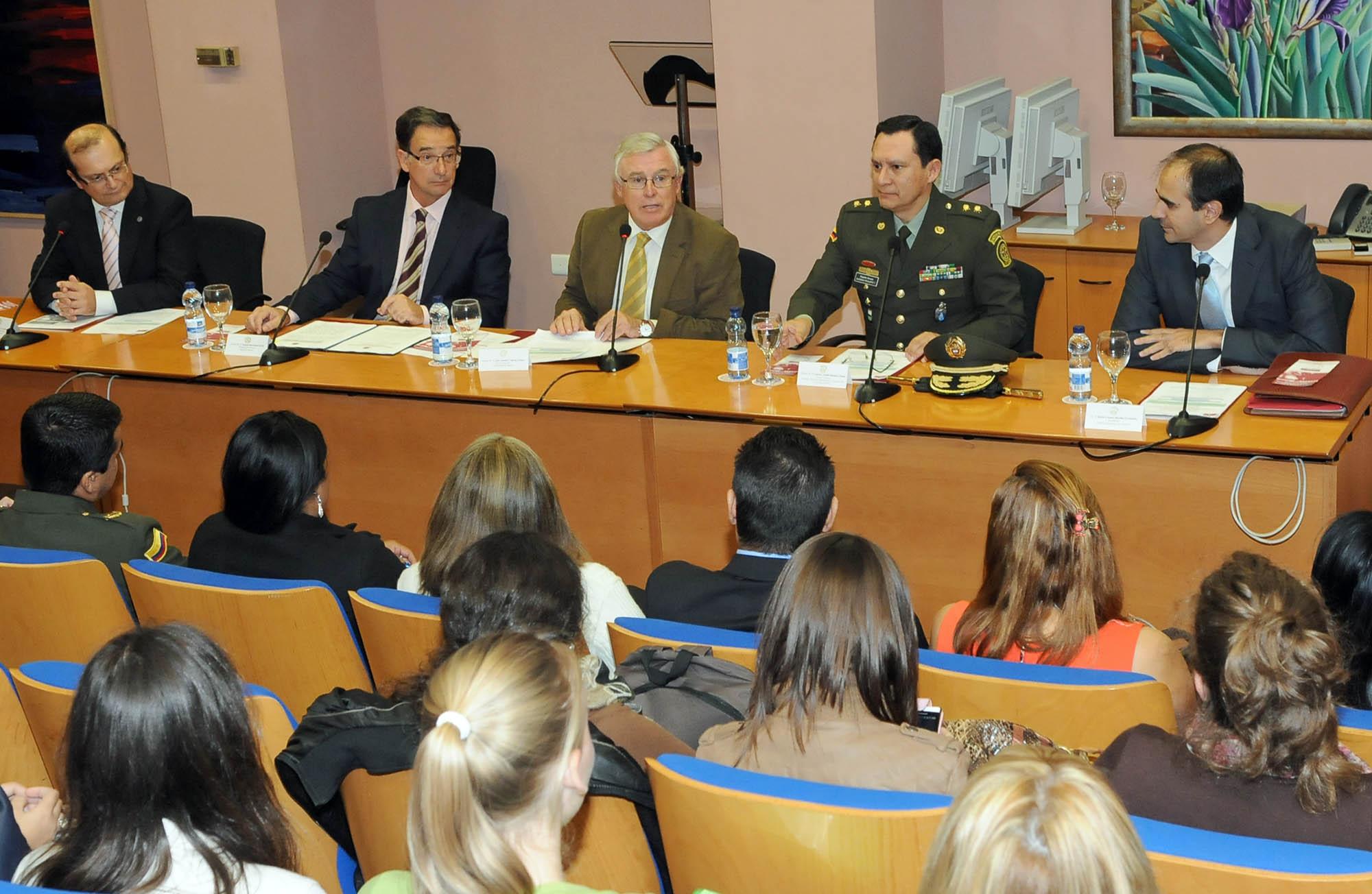 Congreso Criminología