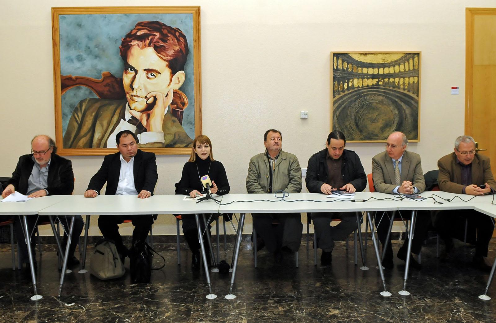 Congreso Vargas Llosa