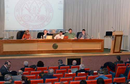 Los profesores Adela Cortina y Leonard Zon y la actriz Margarita Lozano, nuevos doctores honoris causa de la Universidad de Murcia