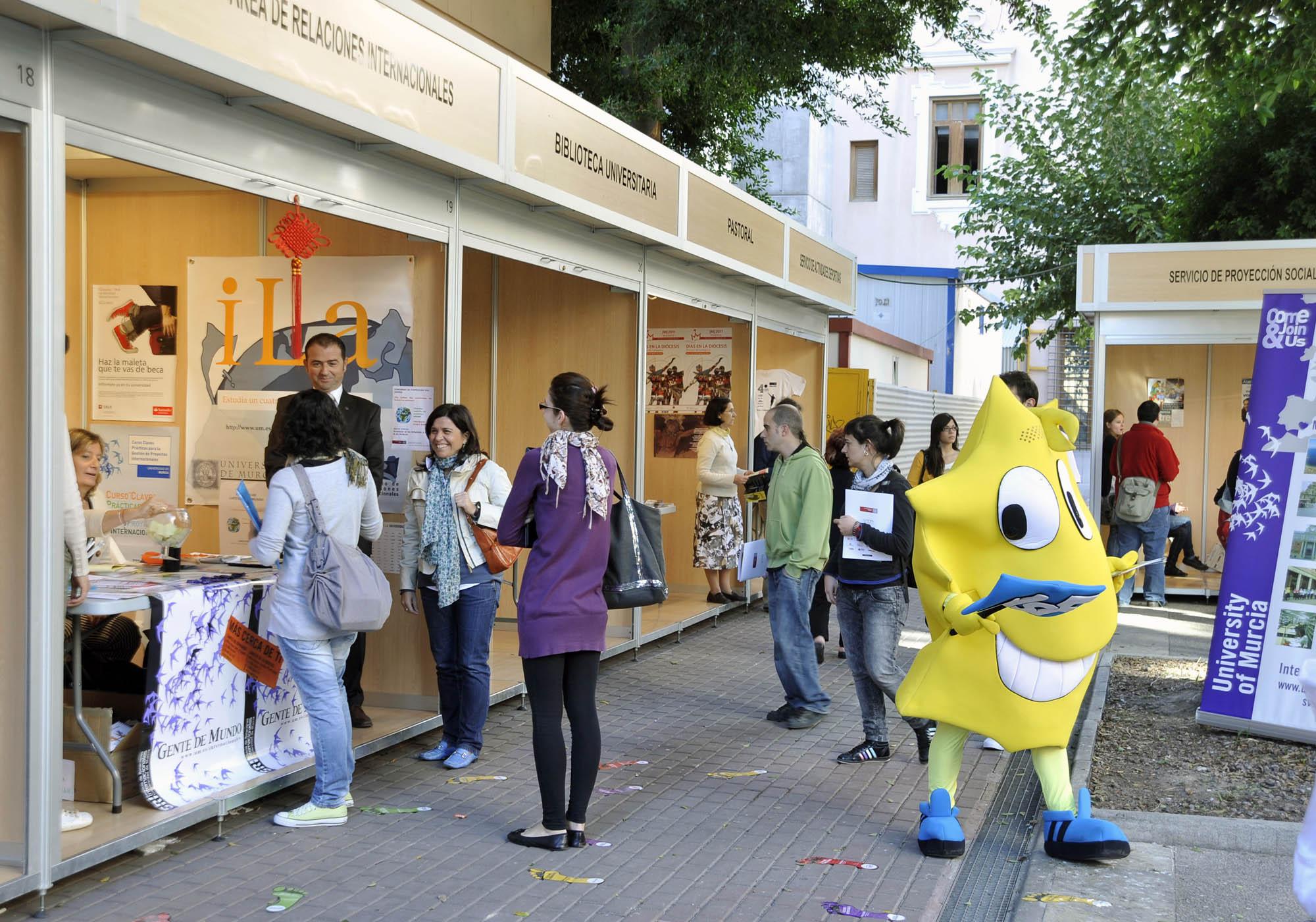 Feria Stands2