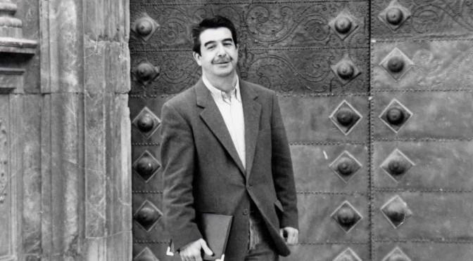 En recuerdo del profesor Elías Hernández Albaladejo