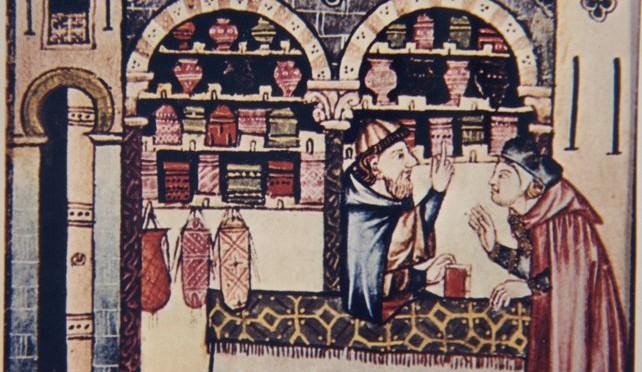 """""""Esta obra cubre un vacío dentro de la investigación de la historia económica medieval"""""""