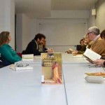 """Club de Lectura Sede La Merced: """"Antología poética"""" de Constantino Cavafis. Sala Jacobo de las Leyes, Hemeroteca Clara Campoamor"""
