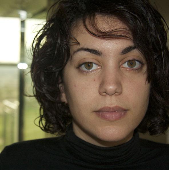 Sandra Rayos