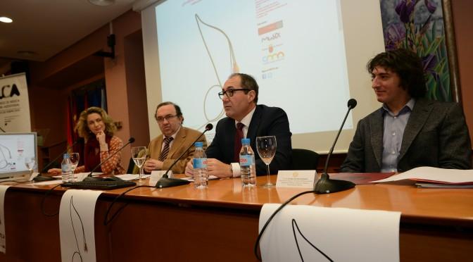 Congreso internacional sobre la música y la cultura audiovisual