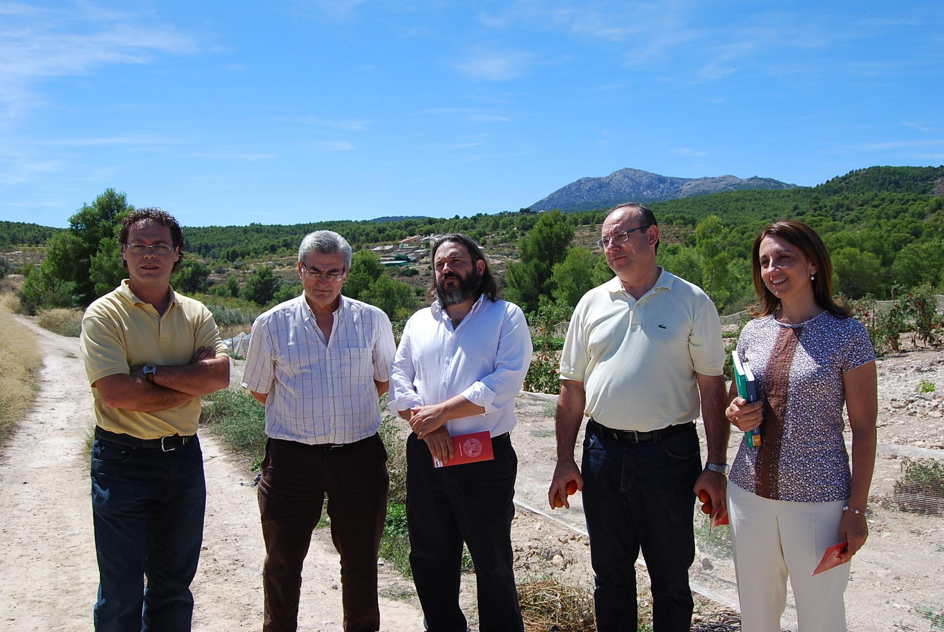 curso Sierra Espuña1