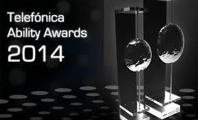 La Universidad de Murcia gana el Telefónica Ability Awards por su labor de integración de personas con discapacidad