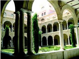Los cinco últimos Rectores de la Universidad de Murcia intervienen hoy en una mesa redonda en Cajamurcia