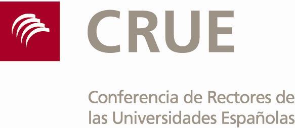 Comunicado de la Conferencia de Rectores sobre la Reforma de los Grados en las Universidades Españolas