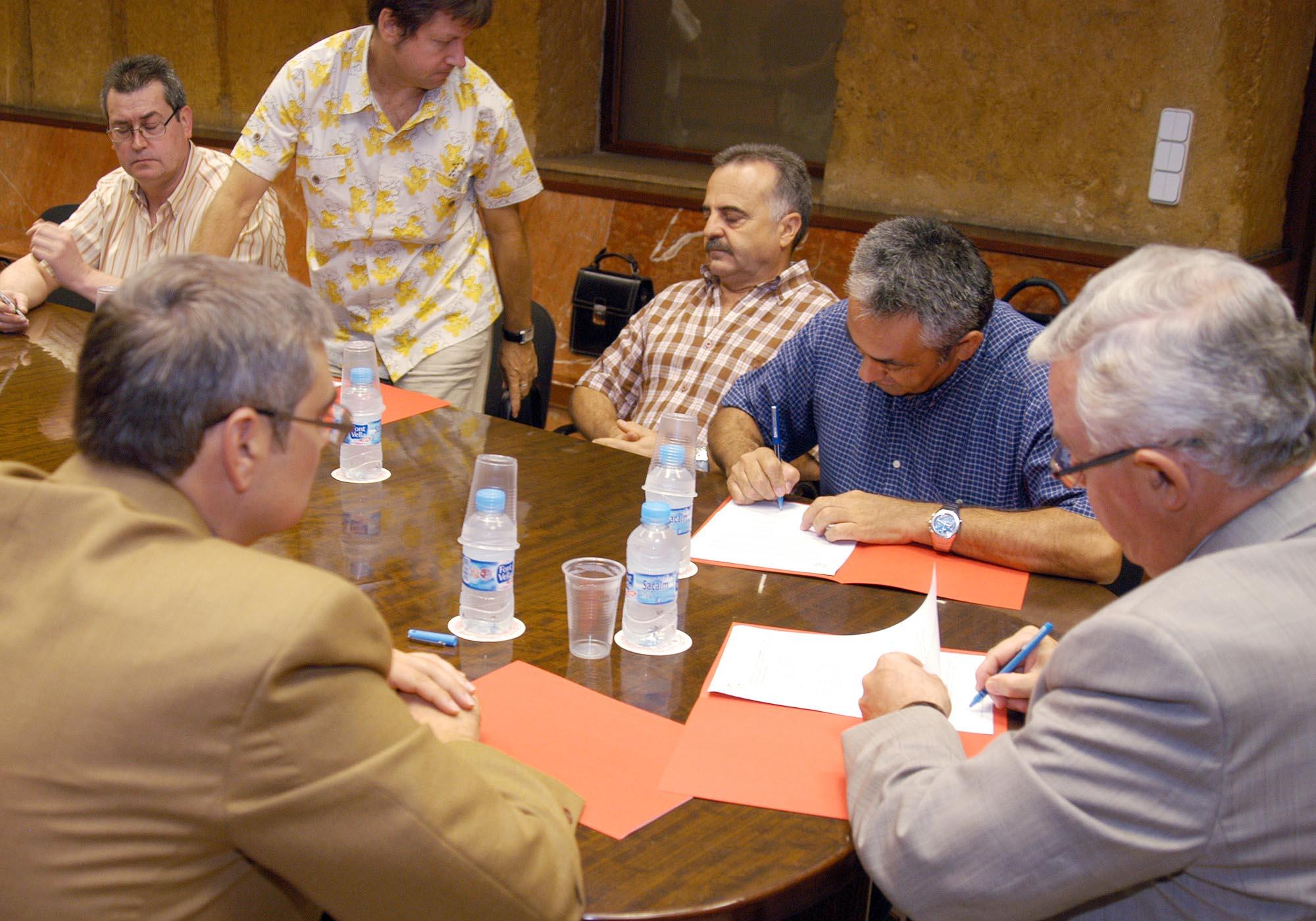 Mesa de Negociación1