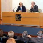 La Universidad de Murcia: Una ansiedad secular.F. J. Díez de Revenga. Aula Cultura Cajamurcia