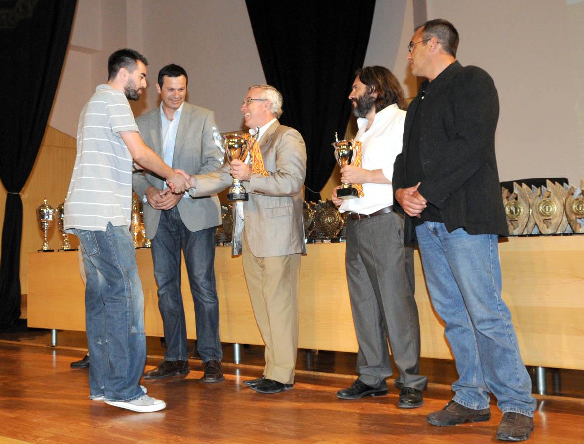 Trofeo Rector2008