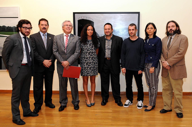 X Premio Pintura