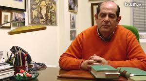 El profesor Díez de Revenga inaugura el curso en la Real Academia Alfonso X el Sabio