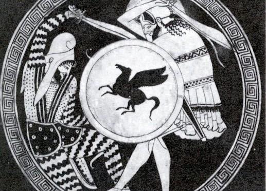 Lectura de textos clásicos para poner de relieve nuestra herencia grecolatina