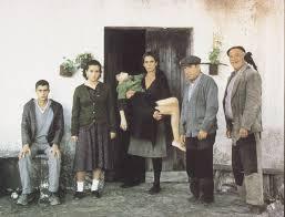 """Milana Bonita nomina Rabaliana 2014 a la película """"Los Santos Inocentes"""""""