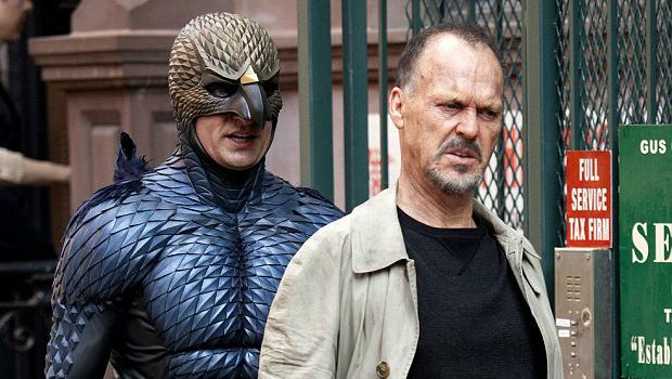 Birdman una de las películas más ensalzadas por la crítica, en los lunes de V.O.