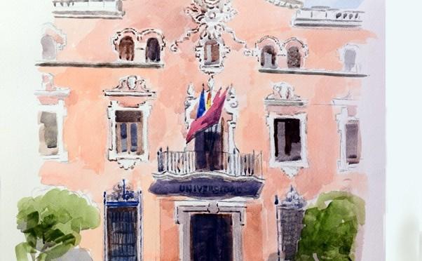 La Universidad de Murcia: cien años abriendo sus puertas a la sociedad
