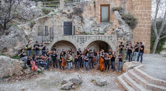 Música para los cien años de la Universidad de Murcia