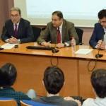 II Congreso Internacional de Jóvenes Investigadores del Mundo Antiguo. Hemiciclo F. Letras