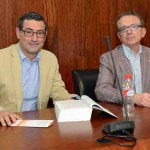'Jurisprudencia reciente sobre convenios colectivos'. Antonio Sempere, Magistrado 4º Social TS. Sala de grados F. Derecho