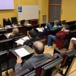 Ética cristiana y cultura actual.. Aula A. Soler del Campus de La Merced