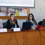 Ciclo de Conferencias sobre Cooperación al Desarrollo. Sala Grados F. Económicas