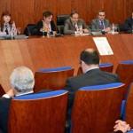 Ciclo: Transición en Murcia 'Análisis y Testimonios'. Salón de Grados F. Derecho. Campus Merced