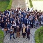 Visitas a la Universidad de Murcia 2015. Campus de La Merced