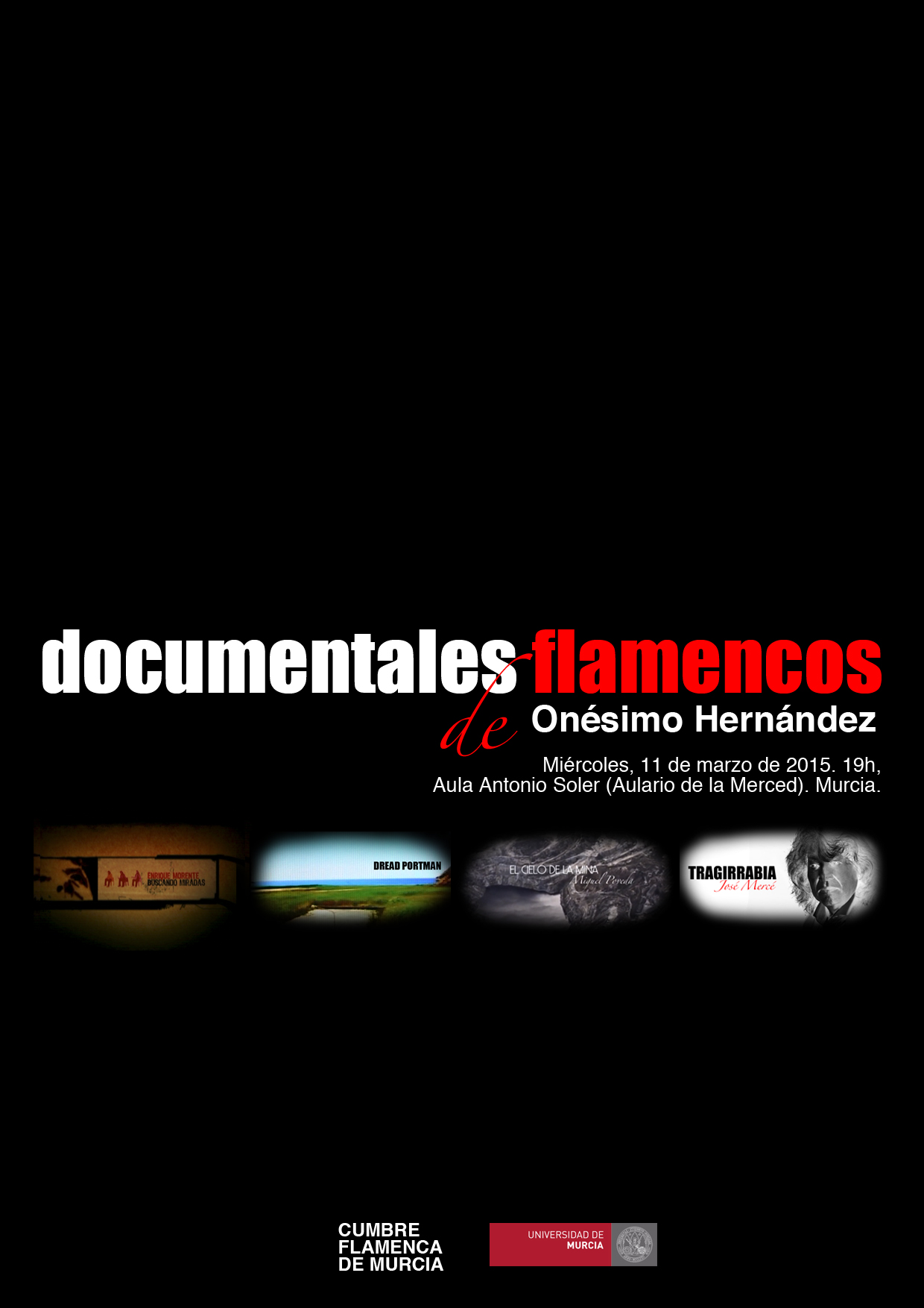 documentales flamencos
