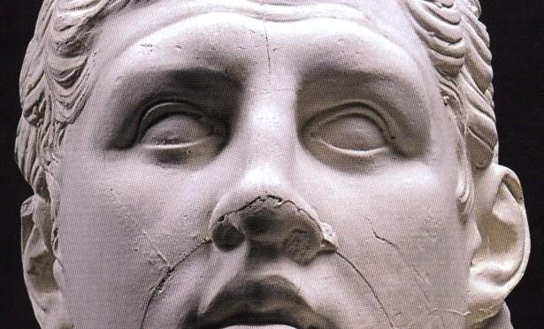 Escultura y teoría de las artes, de Cristóbal Belda Navarro