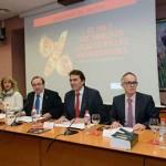 Seminarios del Rector: 'El IVA y los tributos locales en la universidades'. Hemiciclo F. Letras. Campus Merced