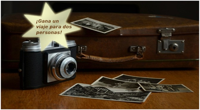 "Semana Internacional Centum: I Concurso Fotografía ""Journeying through the images"""