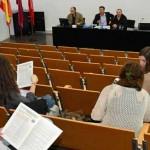 Jornadas de reflexión sobre la exclusión social: colectivos y procesos. F. Ciencias Trabajo