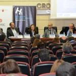 Jornadas 10 años de la RSE / Sostenibilidad en Iberoamérica: lecciones aprendidas y desafíos de futuro. CROEM
