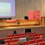 I Jornadas Nacionales de Ocio, Turismo Y Bienestar. Paraninfo Campus Merced
