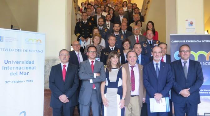 Presentada la XXXII edición de la Universidad Internacional del M
