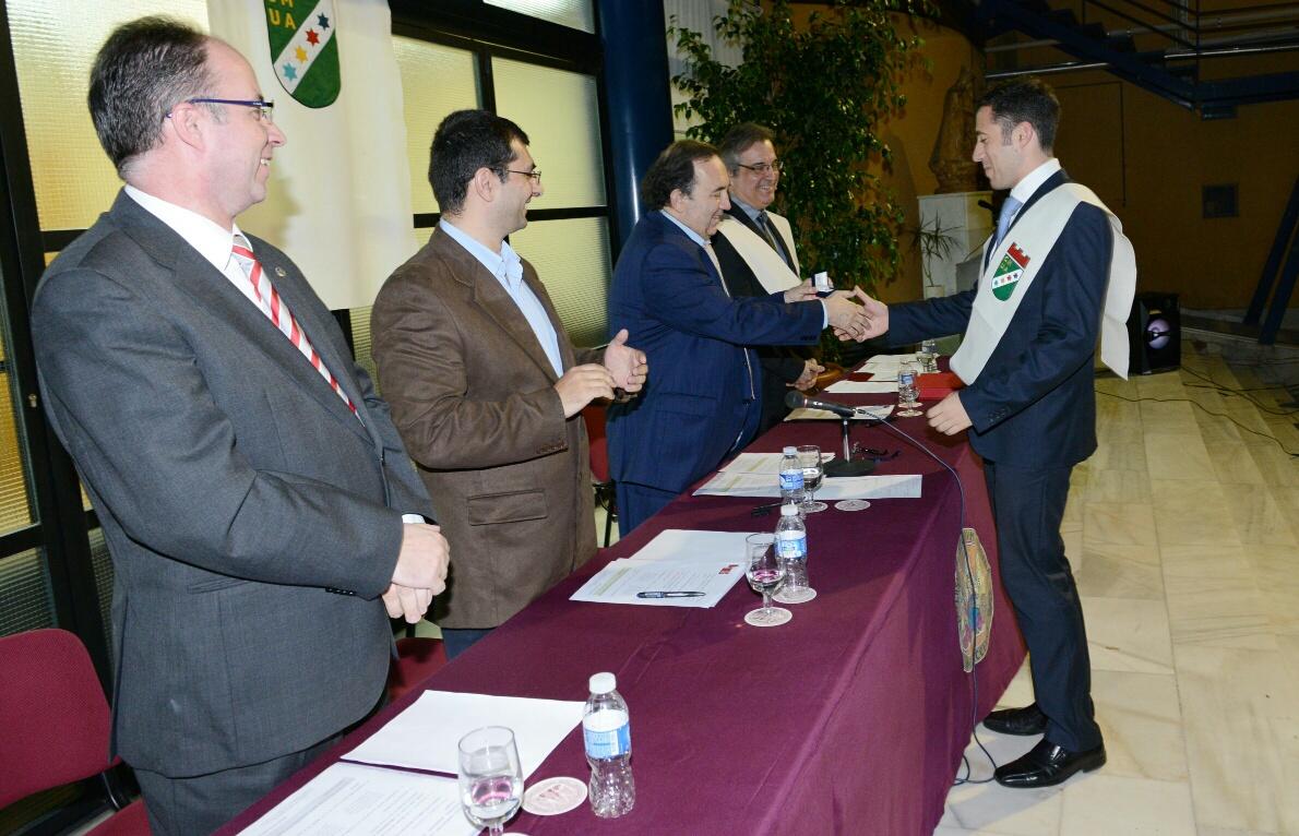 becas Colegio Mayor Azarbe